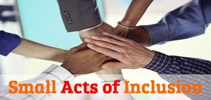 SmallActsOfInclusion
