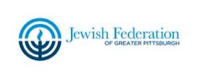 Jewish Fedration logo